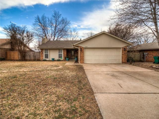 2420 Cypress Court, Edmond, OK 73013 (MLS #849308) :: Barry Hurley Real Estate