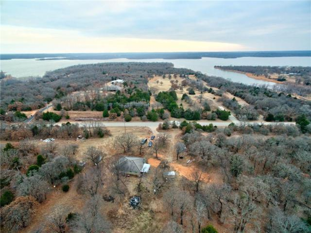 11717 Alameda Drive, Norman, OK 73026 (MLS #849314) :: Barry Hurley Real Estate