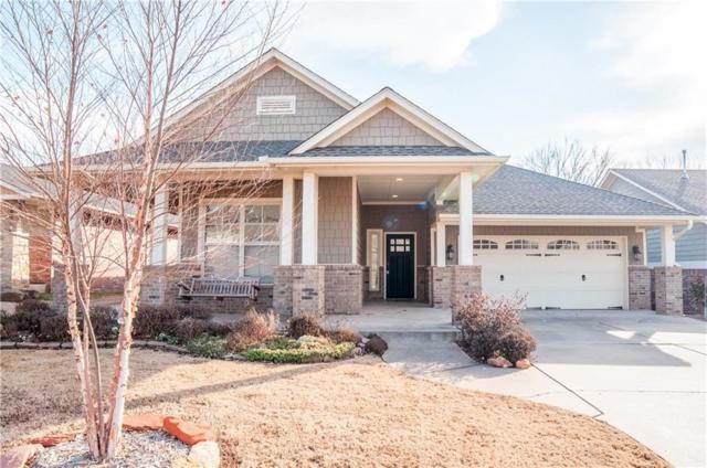 4924 Sonny Blues Place, Edmond, OK 73034 (MLS #849341) :: KING Real Estate Group