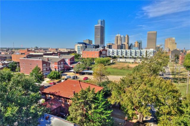 300 NE 3rd Street, Oklahoma City, OK 73104 (MLS #849344) :: Erhardt Group at Keller Williams Mulinix OKC