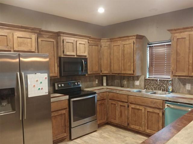 13692 260th Street, Blanchard, OK 73010 (MLS #849350) :: Barry Hurley Real Estate