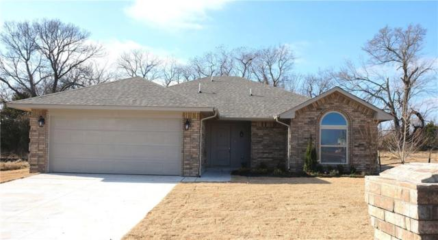 4400 Condor Drive, Norman, OK 73072 (MLS #849363) :: Barry Hurley Real Estate