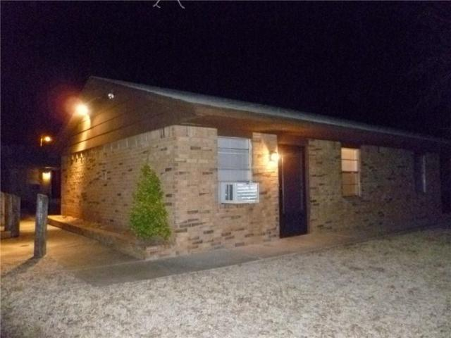 217 S 4th Street A, Noble, OK 73068 (MLS #849384) :: Barry Hurley Real Estate