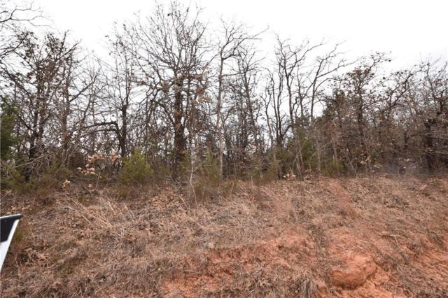 E Covell Road, Luther, OK 73054 (MLS #849392) :: Barry Hurley Real Estate
