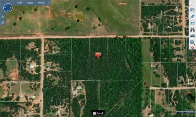 E Covell Road, Luther, OK 73054 (MLS #849393) :: Barry Hurley Real Estate