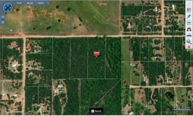 E Covell Road, Luther, OK 73054 (MLS #849394) :: Barry Hurley Real Estate