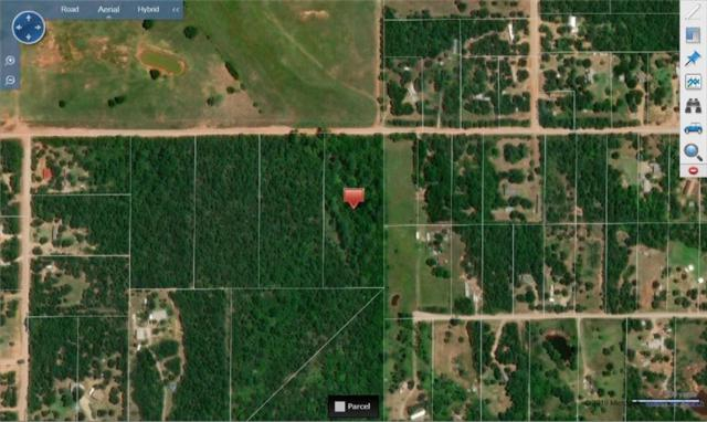 E Covell Road, Luther, OK 73054 (MLS #849396) :: Barry Hurley Real Estate