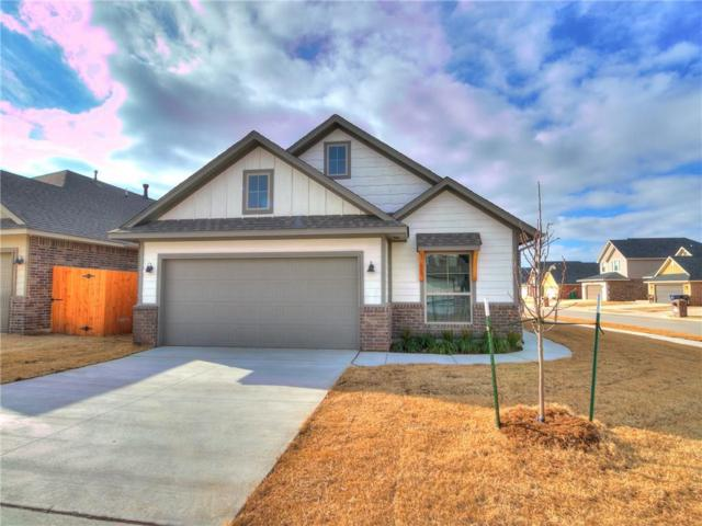 13709 Paddington Avenue, Oklahoma City, OK 73142 (MLS #849412) :: Barry Hurley Real Estate