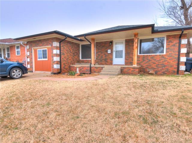 Oklahoma City, OK 73114 :: Barry Hurley Real Estate