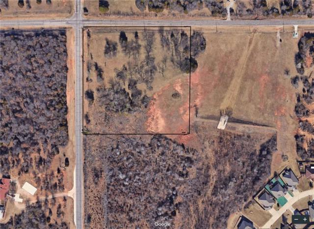 00 SE Ns366, Midwest City, OK 74867 (MLS #849427) :: Homestead & Co