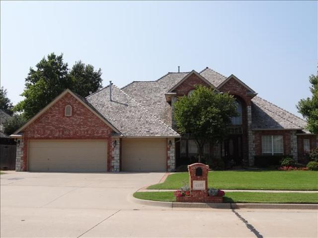 4510 Harrogate Drive, Norman, OK 73072 (MLS #849470) :: Keller Williams Mulinix OKC
