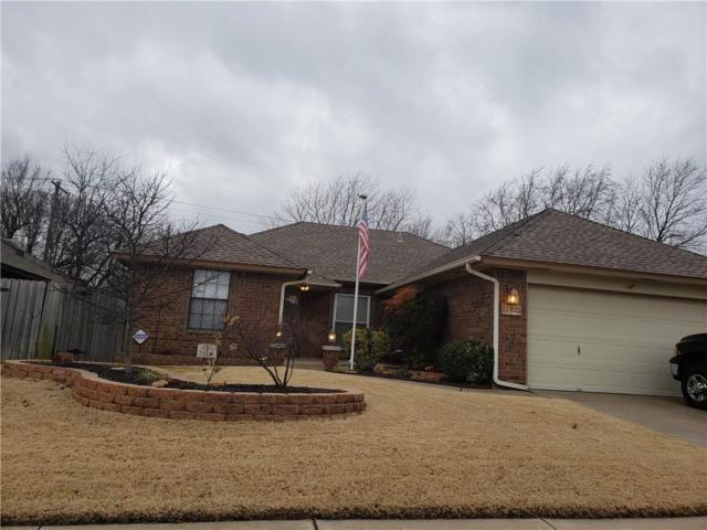 12925 Cloverleaf Lane, Oklahoma City, OK 73170 (MLS #849608) :: Keller Williams Mulinix OKC