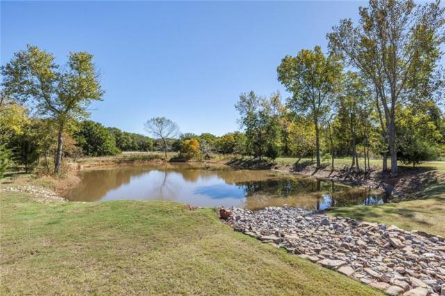 6017 Red Rock Lake Road, Edmond, OK 73013 (MLS #849679) :: Homestead & Co