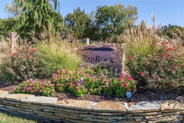 5909 Red Rock Lake Road, Edmond, OK 73013 (MLS #849680) :: Homestead & Co