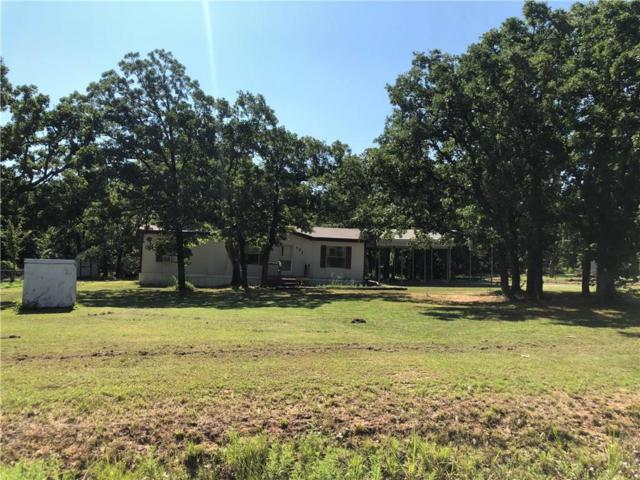 107 Summer Oaks Drive, McLoud, OK 74851 (MLS #849776) :: KING Real Estate Group