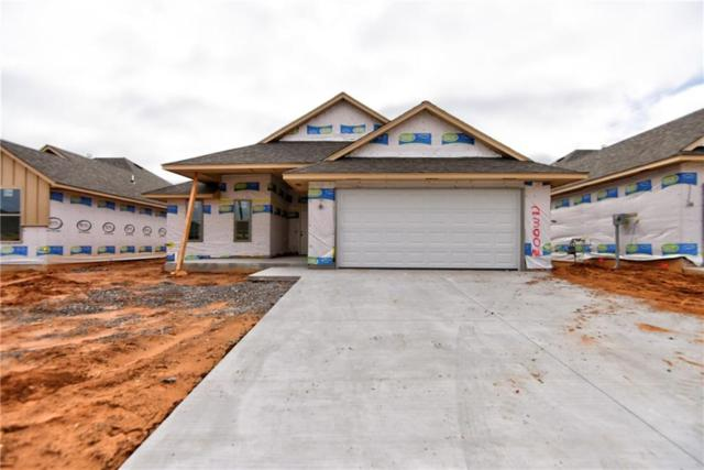 2300 Alta Vista, Edmond, OK 73034 (MLS #849796) :: Homestead & Co