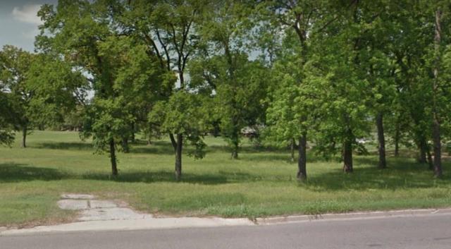 2422 E Highland Street, Shawnee, OK 74801 (MLS #849814) :: KING Real Estate Group