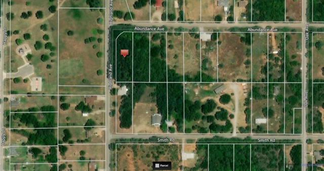 Highland Avenue, Oklahoma City, OK 73084 (MLS #849894) :: Homestead & Co