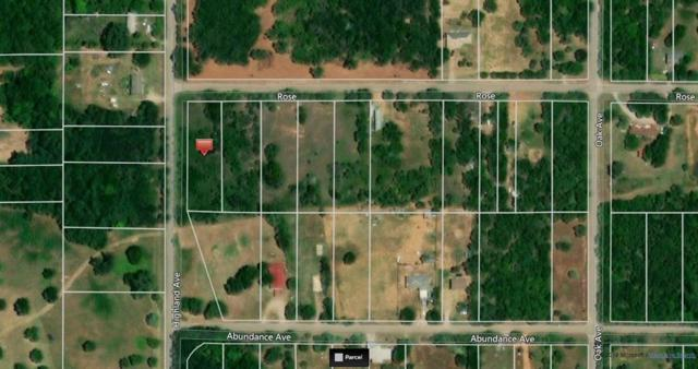 2 Highland Avenue, Spencer, OK 73084 (MLS #849925) :: Homestead & Co