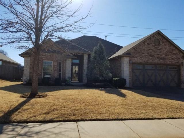 800 NW 193rd, Edmond, OK 73012 (MLS #850041) :: Homestead & Co