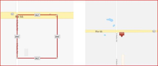 2715 S Radio Road, El Reno, OK 73036 (MLS #850067) :: Homestead & Co