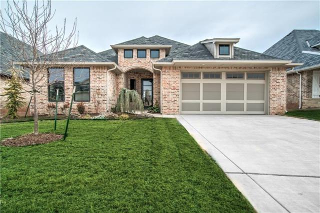 5040 Pont Neuf Road, Edmond, OK 73034 (MLS #850184) :: Homestead & Co