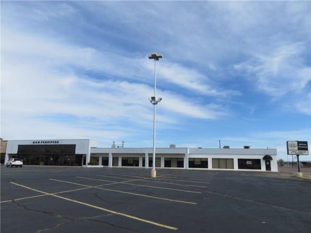 1200 N Grady Street, Altus, OK 73521 (MLS #850218) :: KING Real Estate Group