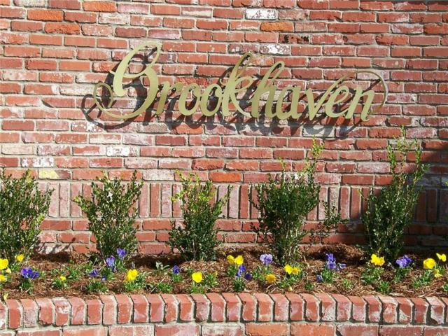 2016 Danfield Drive, Norman, OK 73072 (MLS #850254) :: Homestead & Co