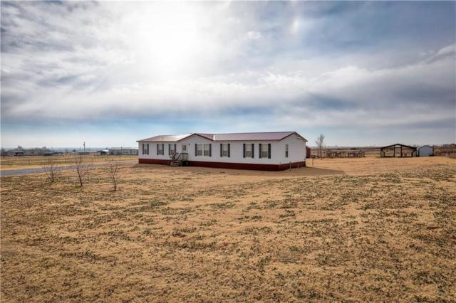 20264 E 1070 Road, Elk City, OK 73644 (MLS #850279) :: KING Real Estate Group