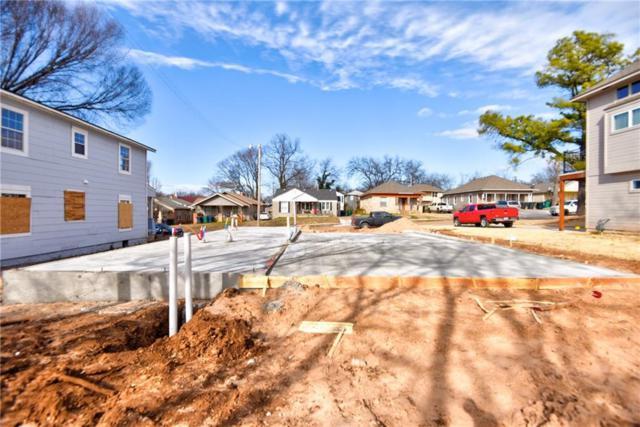 1640 NW 11th Street, Oklahoma City, OK 73106 (MLS #850368) :: KING Real Estate Group