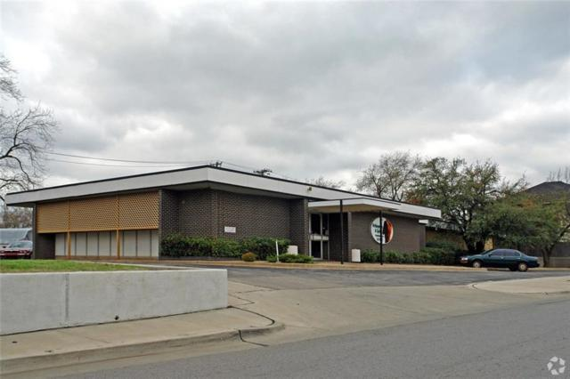 1108 NW 16th Street, Oklahoma City, OK 73106 (MLS #850443) :: KING Real Estate Group