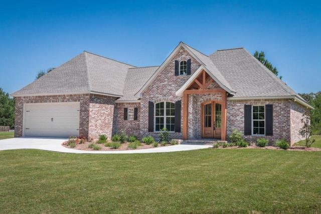 3225 Pondridge Road, Chickasha, OK 73018 (MLS #850579) :: Homestead & Co