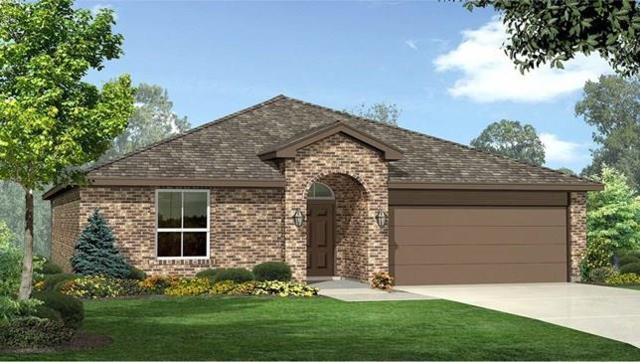 11301 SW 33rd Terrace, Mustang, OK 73142 (MLS #850592) :: Homestead & Co