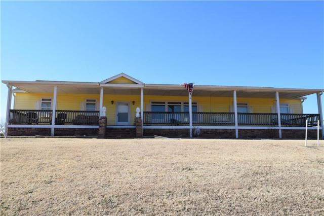 13908 Kelly Drive, Noble, OK 73068 (MLS #851652) :: KING Real Estate Group