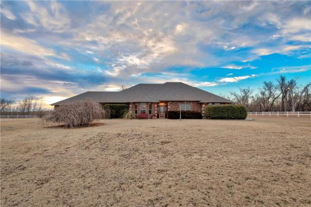 11361 N 1970 Road, Elk City, OK 73644 (MLS #851654) :: KING Real Estate Group