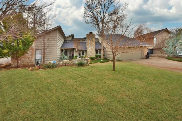 3108 Raintree Rd Road, Oklahoma City, OK 73120 (MLS #851690) :: Homestead & Co