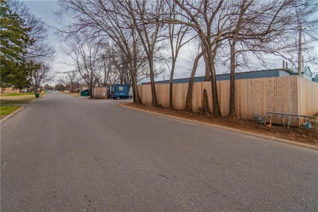 612 W 2nd Street, Edmond, OK 73003 (MLS #851722) :: KING Real Estate Group