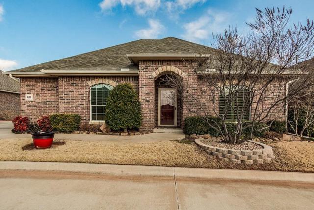 12600 N Rockwell Avenue #60, Oklahoma City, OK 73142 (MLS #851751) :: KING Real Estate Group