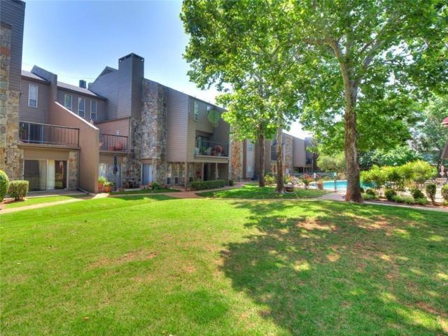 6000 N Pennsylvania Avenue #19, Oklahoma City, OK 73112 (MLS #851764) :: Homestead & Co