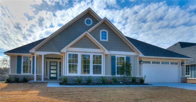 5521 N Miller Avenue, Oklahoma City, OK 73112 (MLS #851826) :: Homestead & Co