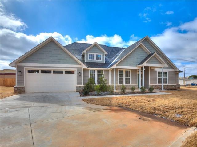 5529 N Miller Avenue, Oklahoma City, OK 73112 (MLS #851846) :: Homestead & Co