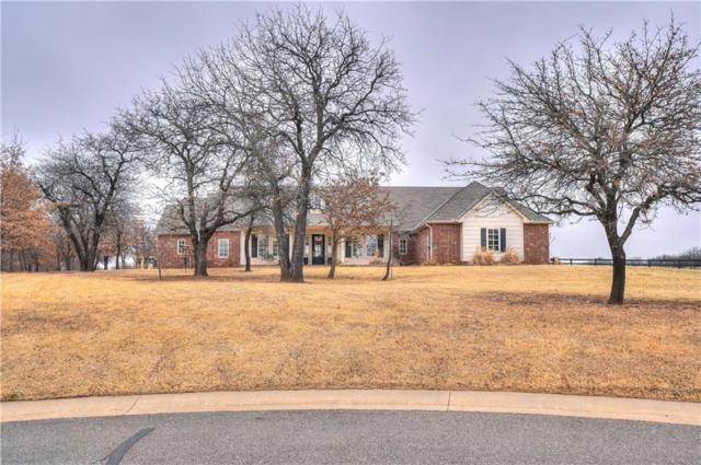 2008 Windridge Court, Jones, OK 73049 (MLS #851901) :: Homestead & Co