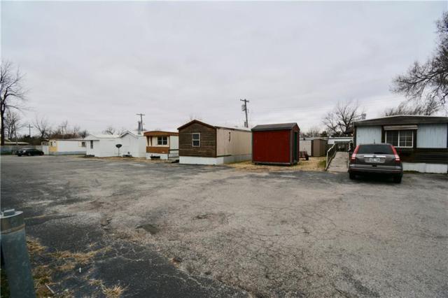 3908 NW 10th Street, Oklahoma City, OK 73107 (MLS #851927) :: Erhardt Group at Keller Williams Mulinix OKC