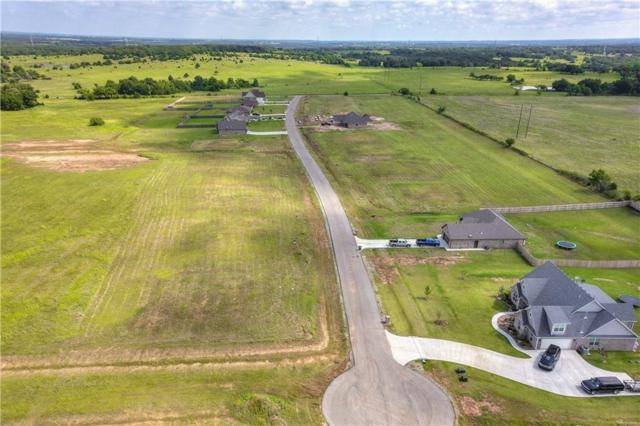 11518 N Carefree Lane, Shawnee, OK 74804 (MLS #851947) :: KING Real Estate Group