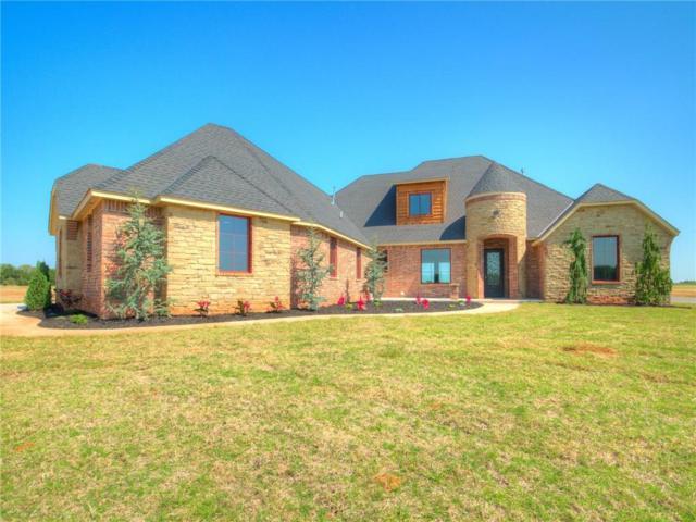 982 Ambivi Circle, Newcastle, OK 73065 (MLS #851995) :: KING Real Estate Group