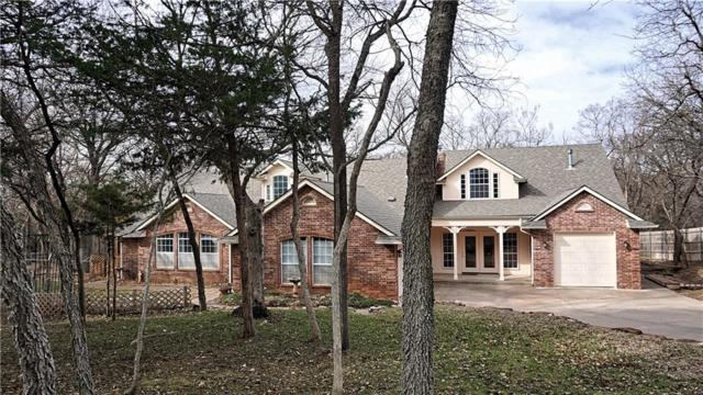 3567 Shadow Creek Road, Edmond, OK 73034 (MLS #852023) :: KING Real Estate Group