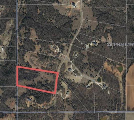 19421 Hickory Ridge Road, Arcadia, OK 73007 (MLS #852093) :: Erhardt Group at Keller Williams Mulinix OKC