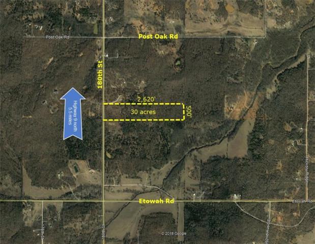 5401 SE 180th Ave Se Avenue, Noble, OK 73068 (MLS #852428) :: Erhardt Group at Keller Williams Mulinix OKC