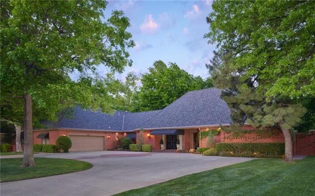 12304 N Bocage Drive, Oklahoma City, OK 73142 (MLS #852434) :: Homestead & Co