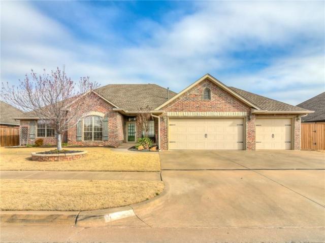 11112 Sturbridge Road, Oklahoma City, OK 73162 (MLS #852545) :: Homestead & Co